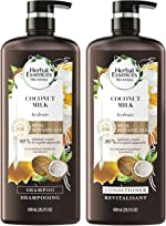 Herbal Essences, Shampoo and Conditioner Kit with Natural Source Ingredients, Color
