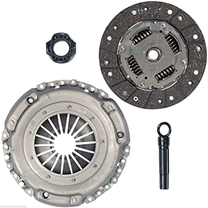 Clutch Kit Works With Volkswagen Passat Golf Jetta Tdi Corrado G60 Cl Tdi Base Gl G60