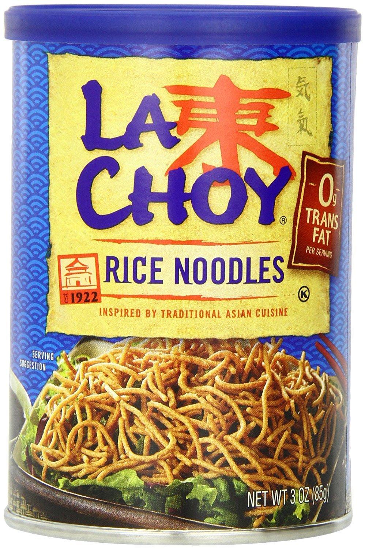 La Choy Asian Style Crunchy Noodles
