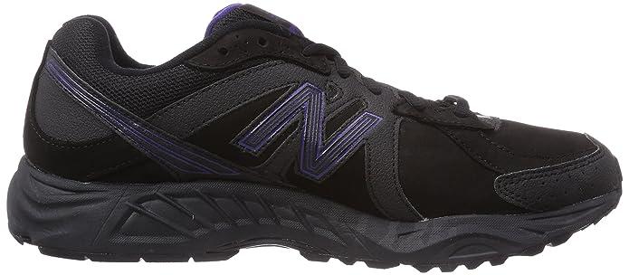 New Balance WW905 B, Chaussures de Marche Nordique Femme