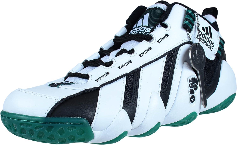 adidas EQT Key Trainer - Black/Run White/Green, 10.5 D Us: Amazon ...