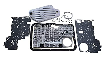Amazon.com: 5R55E 4R55E Valve W/ New Solenoid Dyno ... on