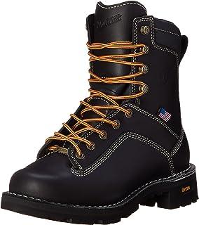 ab3b381043f Amazon.com | Danner Men's Super Rain Forest 200 Gram Work Boot | Boots