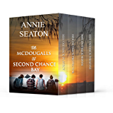 The McDougalls of Second Chance Bay Boxed Set