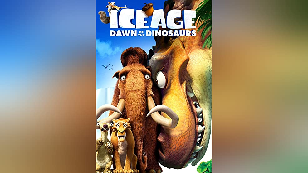 Ice Age: Dawn of the Dinosaurs [OV]