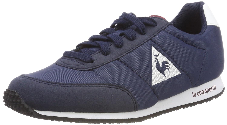 Le Coq Sportif Unisex-Erwachsene Racerone Sneaker  36 EU|Blau (Blue 0000ff)