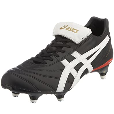 zapatos asics futbol