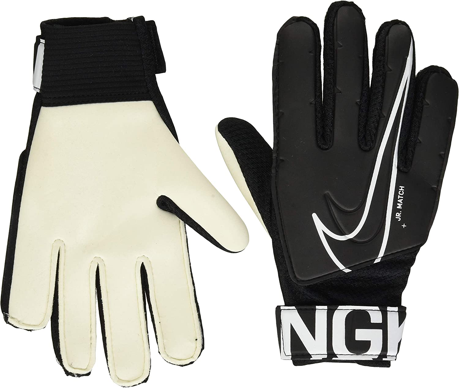 Nike Youth Match Goalkeeper Gloves : Sports & Outdoors