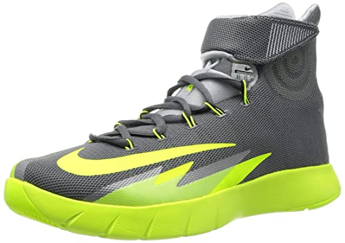 new arrival 22129 b776e Nike Zoom Hyperrev Dark Grey Volt - Wolf Grey  Amazon.ca  Shoes   Handbags
