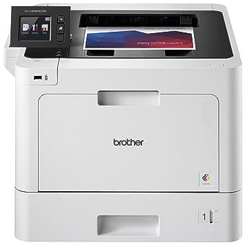Brother HL-L8360CDW 2400 x 600DPI A4 WiFi Gris - Impresora ...