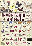 Inventario ilustrado de animais (Ciencia-Animais extraordinàrios)