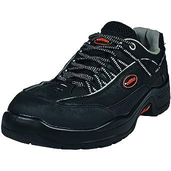 """Zapatos de seguridad runnex 5206 – 42,""""teamstar, S2, tamaño:"""