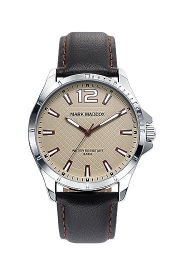 Reloj Mark Maddox - Hombre HC6021-45