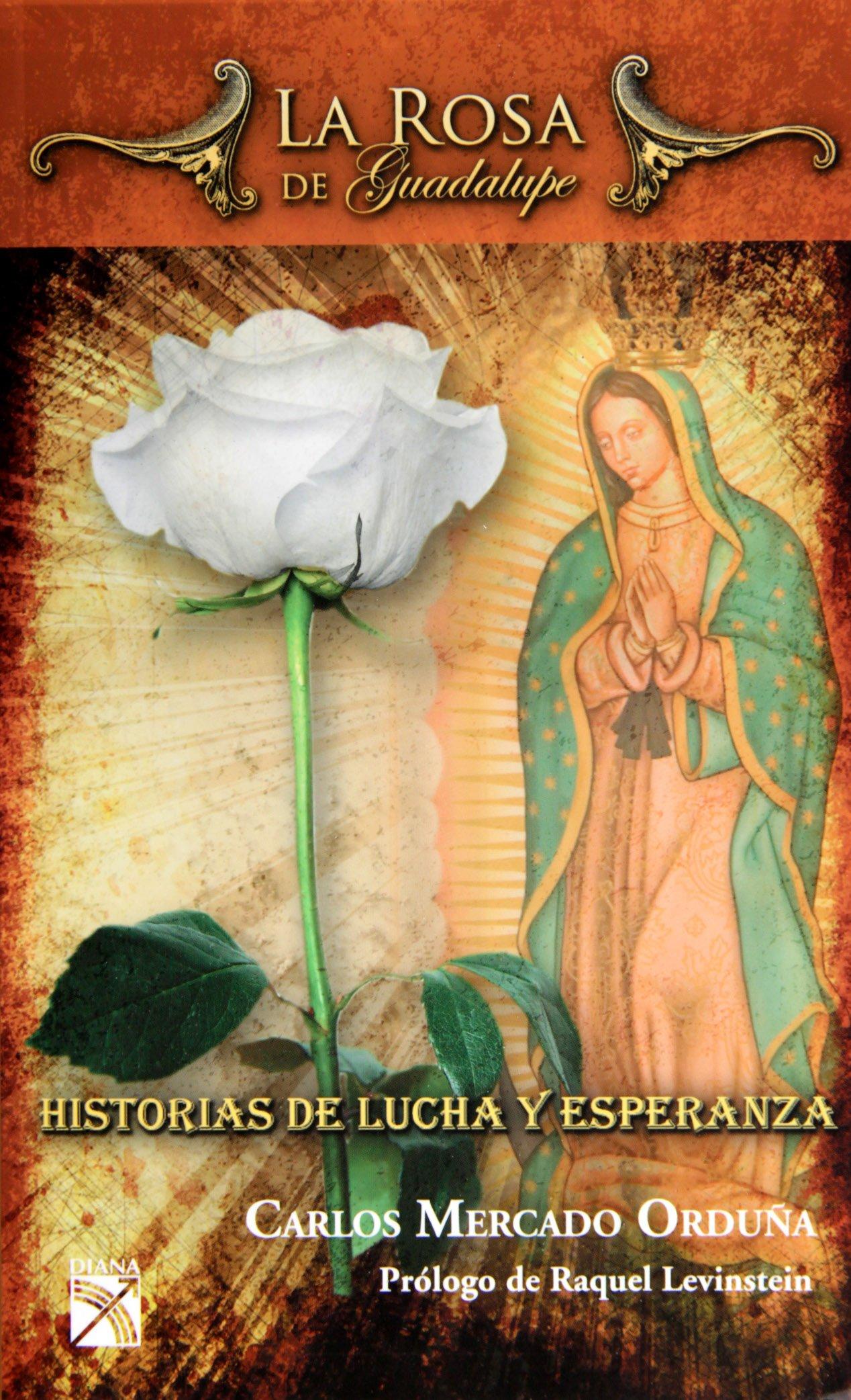 La rosa de Guadalupe (Spanish Edition) pdf epub