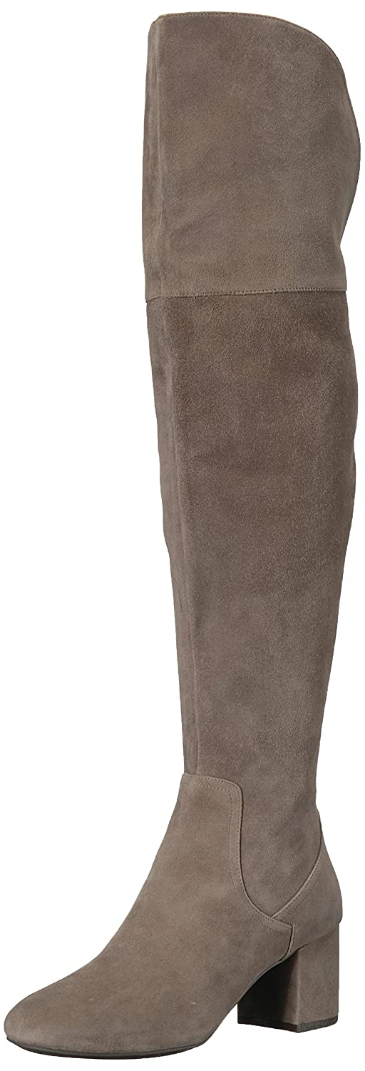 Cole Haan Women's Raina Grand OTK Boot II B01MZFK550 7.5 B(M) US|Morel Suede