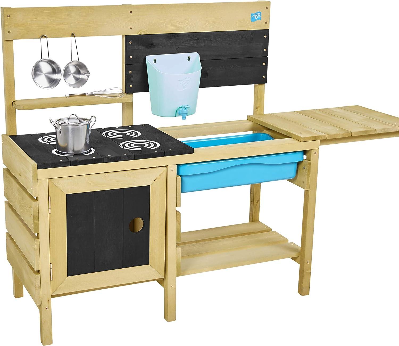 Matschküche für Draußen - TP Toys Matschküche Holz