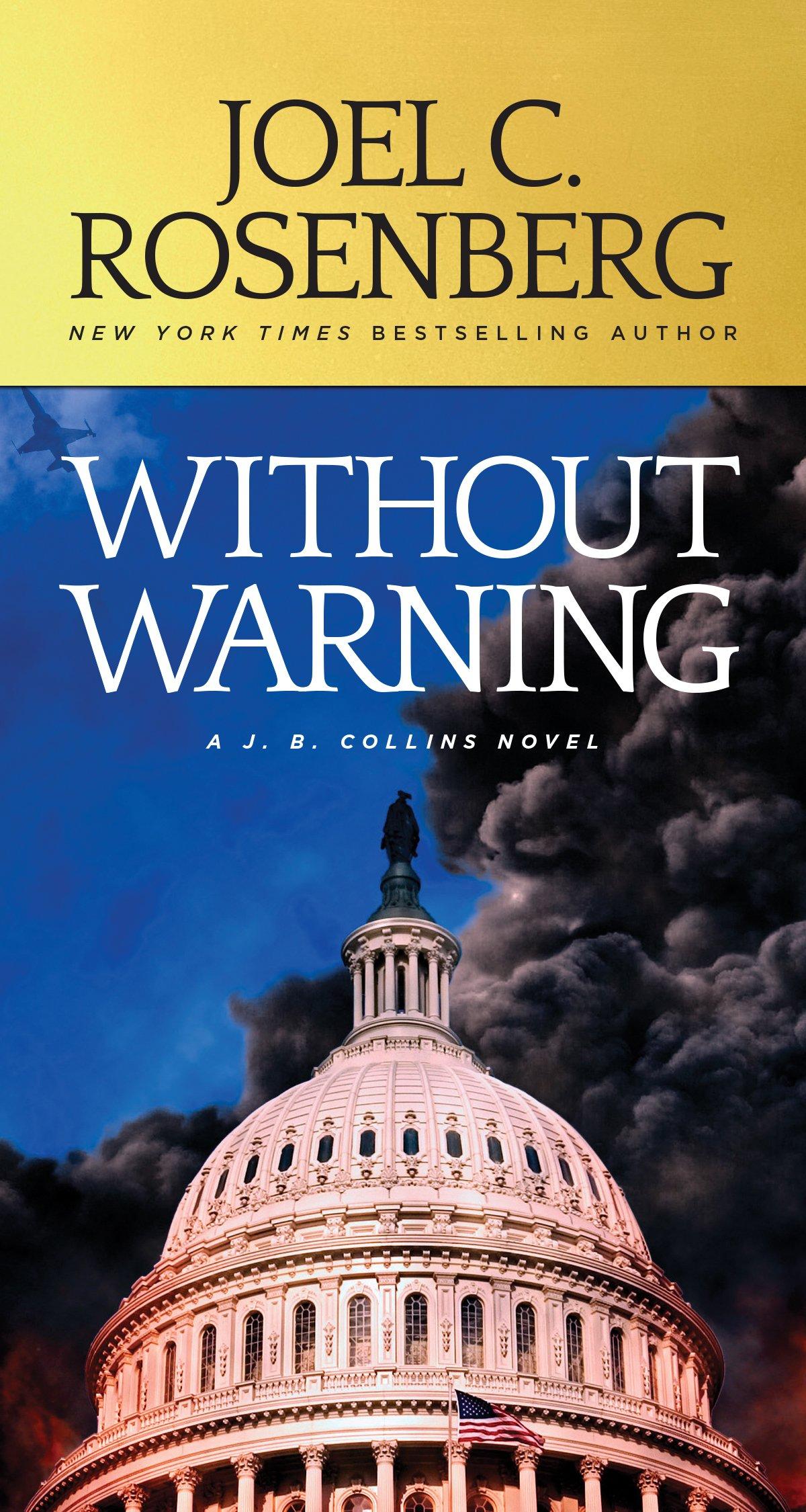 Without Warning: A J.B. Collins Novel PDF