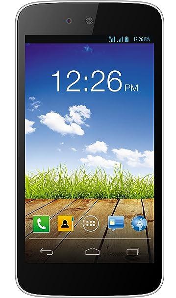 Micromax Canvas A1 AQ4501  White  Smartphones