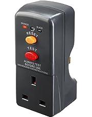 Masterplug ARCDKG-MP Circuit Breakers, Grey