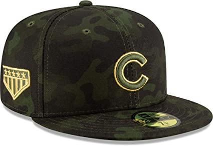 Amazon Com New Era Chicago Cubs 2019 Mlb Armed Forces Day On