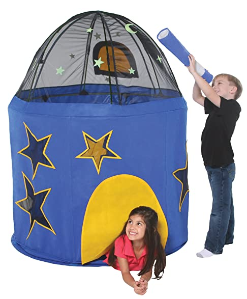 Bazoongi Kids Planetarium Play Structure  sc 1 st  Amazon.com & Amazon.com : Bazoongi Kids Planetarium Play Structure : Sports ...