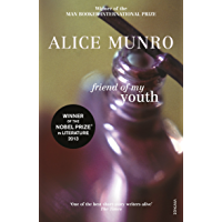 Friend of My Youth (English Edition)
