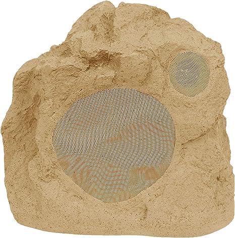 Niles rs6pro Sandstone Jardín/Terrazas – Roca Piedra – Altavoz: Amazon.es: Jardín