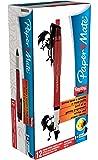 Paper Mate S0835210 - Pack de 12 bolígrafos