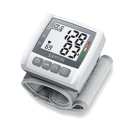 Sanitas Esfigomanómetro 65058, gris