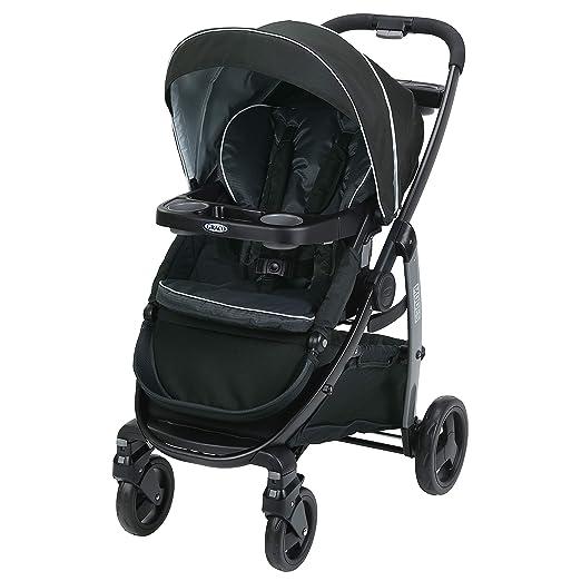 Amazon.com: Graco Modes coche de bebé, Gotham: Baby