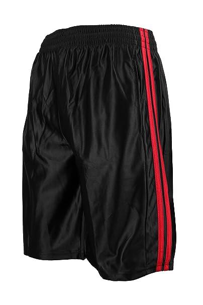 Amazon.com: North 15 - Pantalones cortos de baloncesto para ...