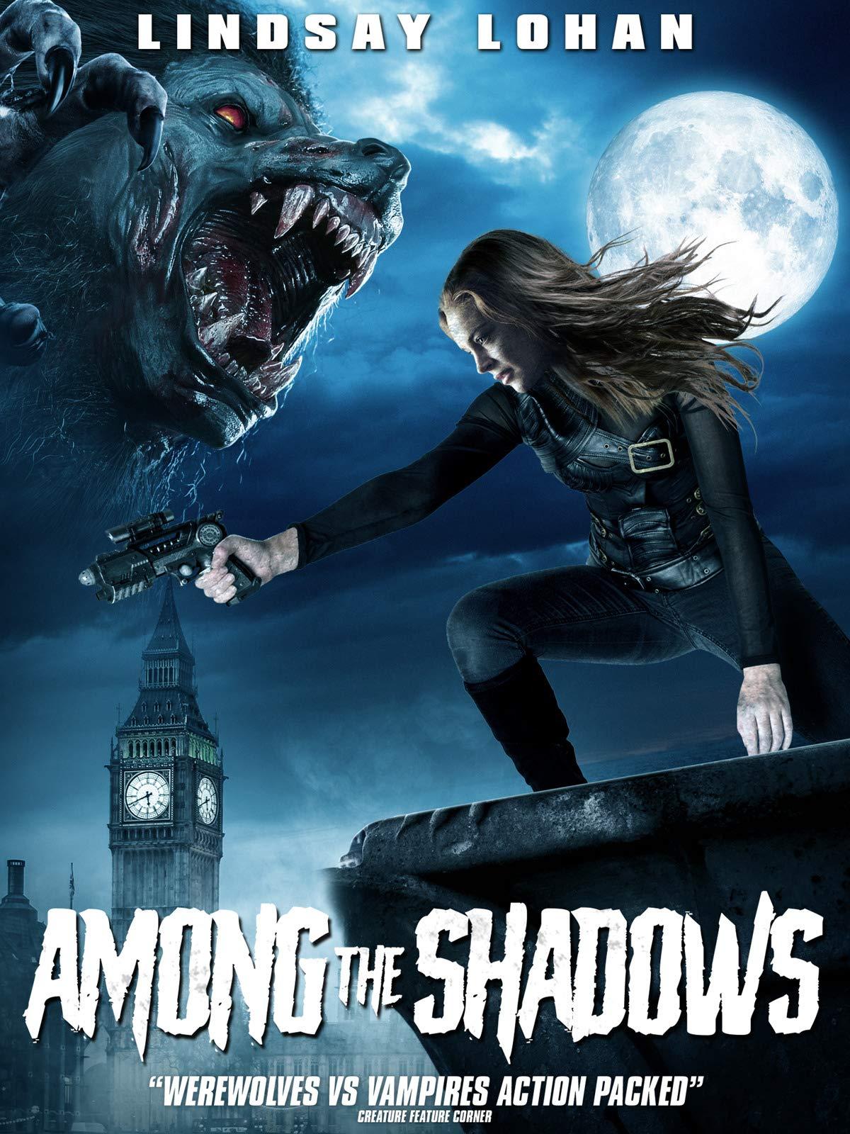 Among the Shadows on Amazon Prime Video UK