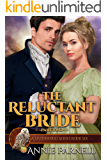 The Reluctant Bride - Part Two (The Sisterhood Series Book 6)