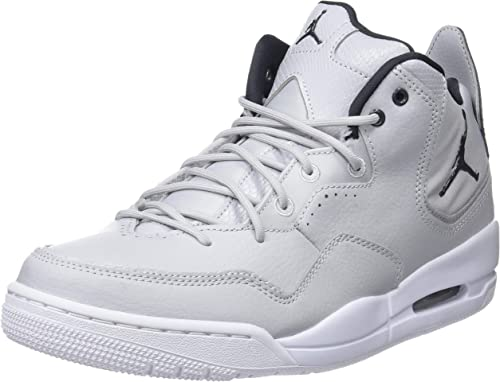 GS Jordan Nike Kids Courtside 23 Basketball Shoe
