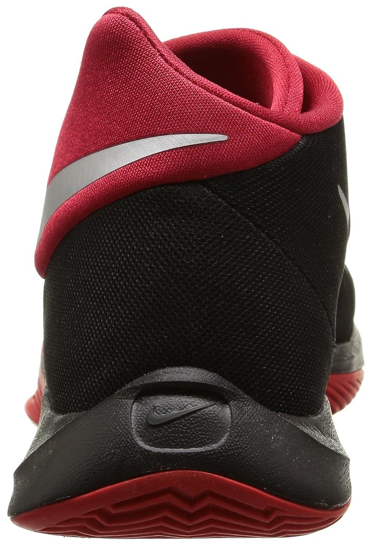 Nike Herren Zoom Hyperquickness 2015 Basketballschuhe Größe Größe Größe B00Q5OGIO2  4ca908
