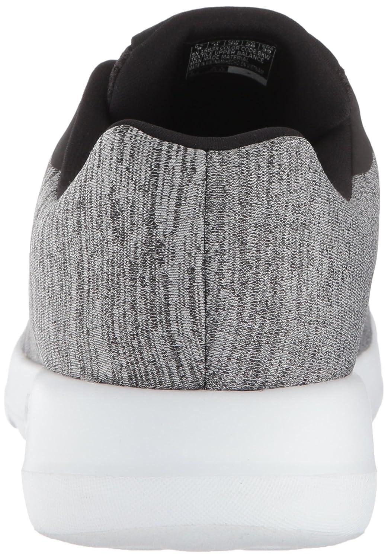 Skechers Women's Go Walk Joy-15633 Sneaker B078GL92KV 6 B(M) US|Black/White
