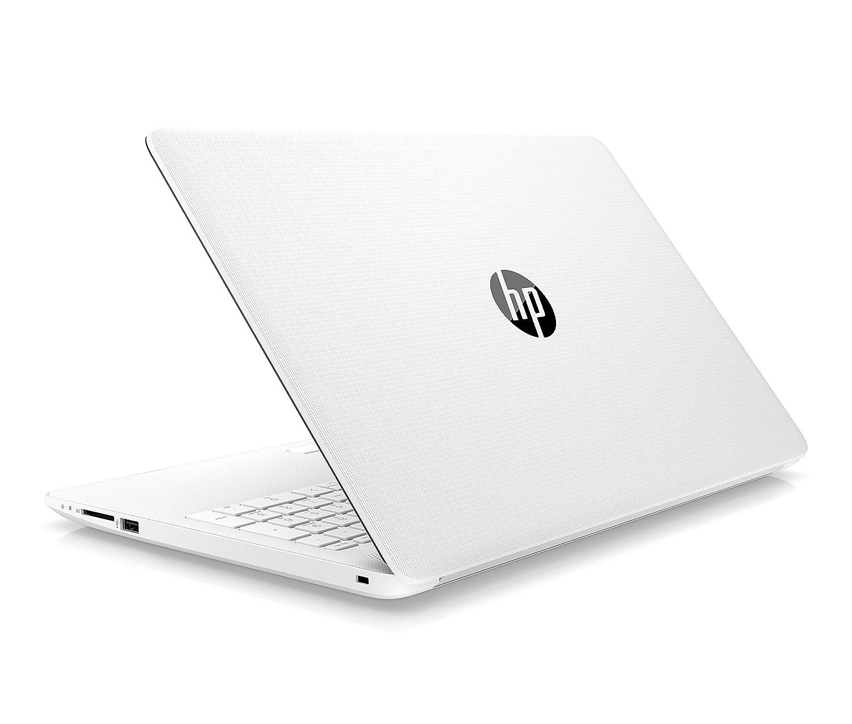 HP Notebook 15-da0160ns - Ordenador portátil 15.6