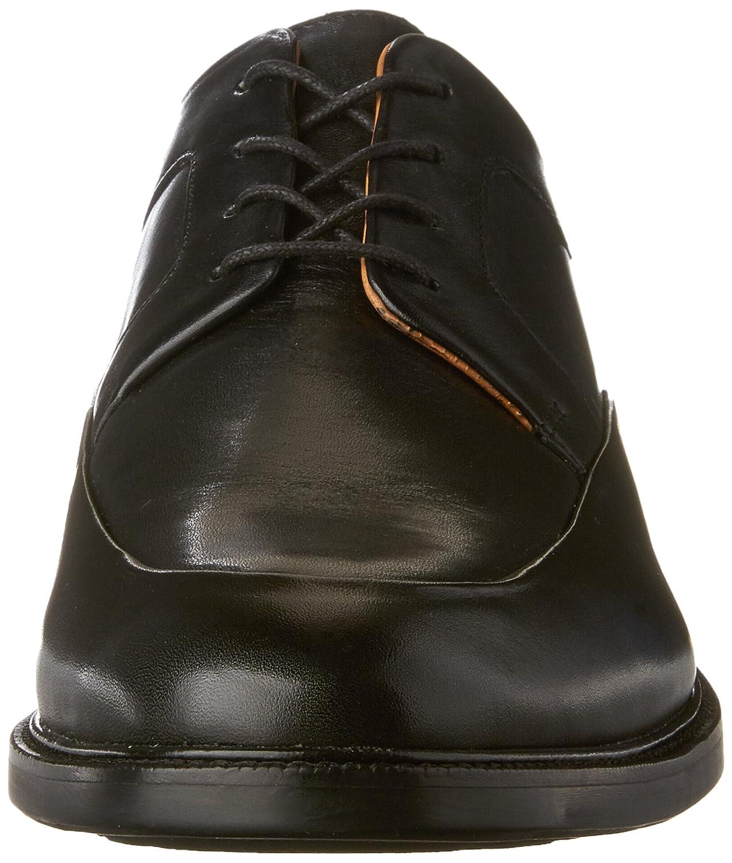 25e8681c673 Amazon.com  Cole Haan Men s Warren Apron Ox  Shoes
