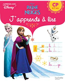 cahier de vacances reine des neiges