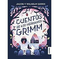 Cuentos de los Hermanos Grimm (Austral Intrépida)