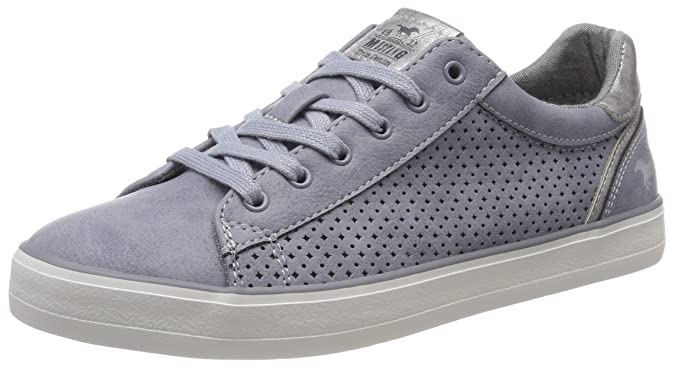 Womens 1267-306-875 Trainers Mustang A0SmADjk