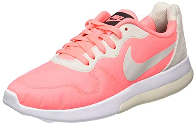 d0f04f15da Nike Women s WMNS Md Runner 2 Lw Lava Glow Light Bone Running Shoes ...