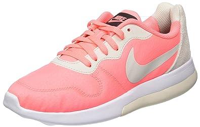 Nike Women s WMNS Md Runner 2 Lw Lava Glow Light Bone Running Shoes ... edd5f63482de2