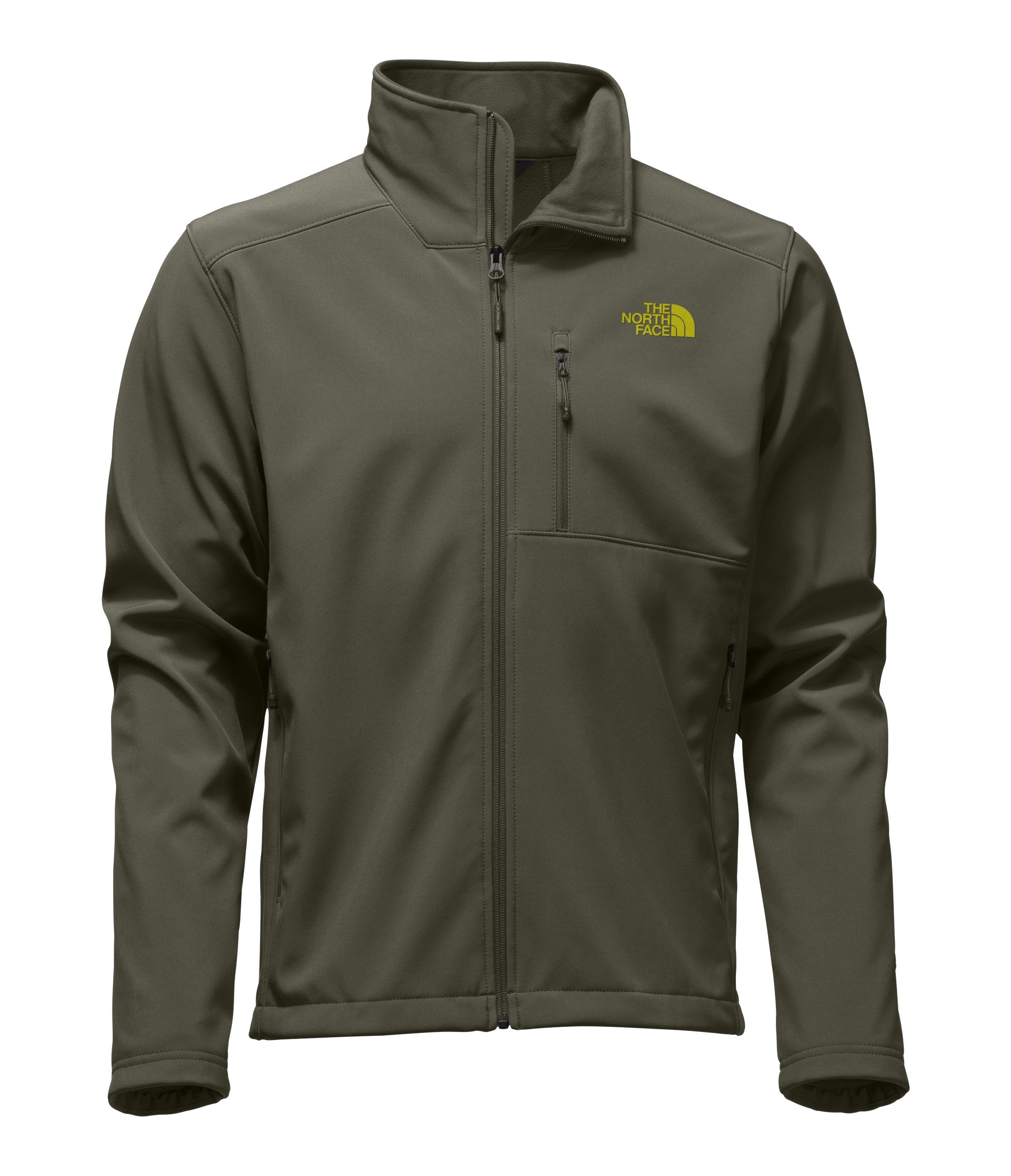 The North Face Men's Apex Bionic 2 Jacket - Grape Leaf - XL by The North Face