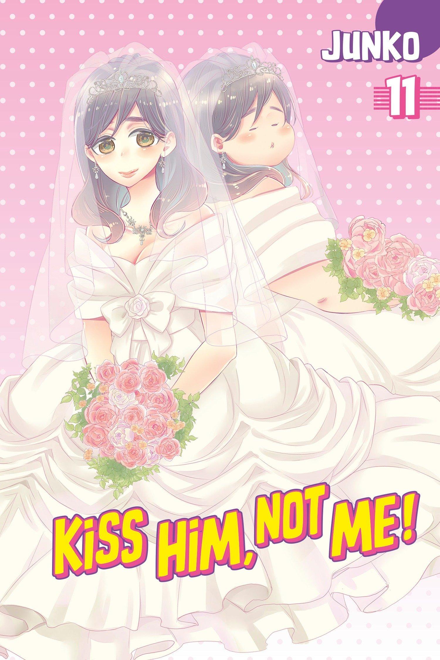 Kiss Him Not Me 11