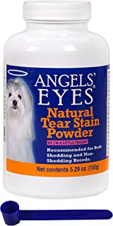 product image for 150 grams Angels Eyes NATURAL CHICKEN Tear Stain Eliminator-Remover + FREE Scoop