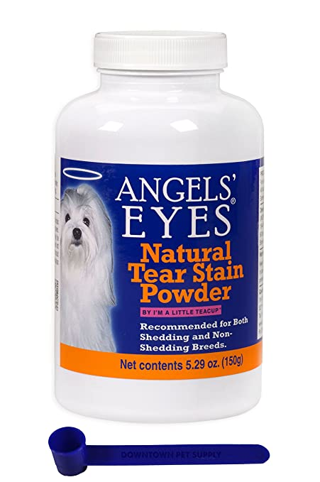 Amazon.com: 150 gramos Ángeles Ojos Natural pollo Tear ...