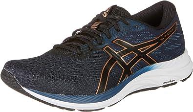 ASICS Gel-Excite 7, Zapatilla de Correr para Hombre: Amazon.es: Zapatos y complementos