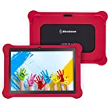 [4 Bonus Item] Simbans TangoTab 10 Inch Kids Tablet | 2GB RAM, 32GB Disk, Android 7.0 Nougat | 2018 Model | GPS, WiFi, USB, HDMI, Bluetooth | IPS Screen, Quad Core CPU, 2+5 MP Camera Computer PC