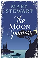 The Moon-Spinners: The perfect comforting read set in on a beautiful Greek island Kindle Edition